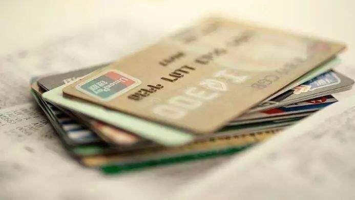 建设银行信用卡额度