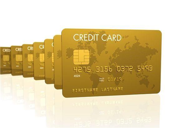 信用卡技巧