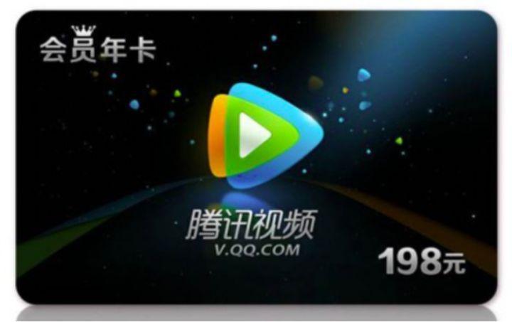 民生腾讯视频VIP联名信用卡年费