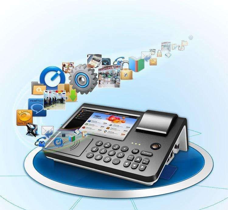 移动手机pos机安全吗
