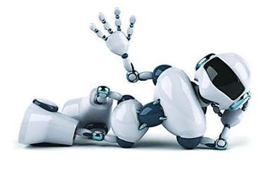 了解甚少的机器人APP竟然这么牛逼