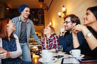 改变传统的网络聊天社交APP软件