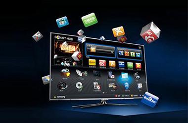 教你如何在智能电视上手动安装APP