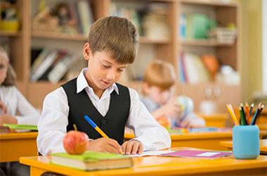 小学生APP做作业带来的影响