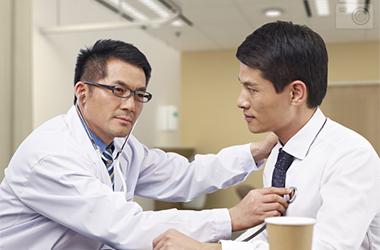 好大夫在线APP 让你找医生不用愁