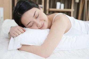 睡眠质量好不好 看手机APP