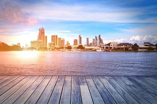 城事帮手APP构建美丽城市