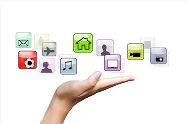 链享APP实现通航供需一站式对接