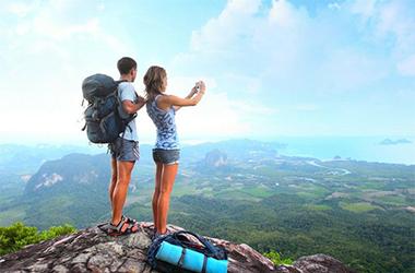 假日旅游APP,解决你的旅游困扰