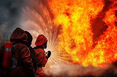 """内蒙古消防APP筑起生活安全的""""防火墙"""""""