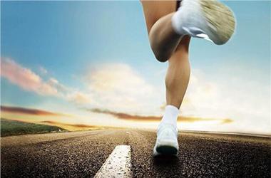 用脚来社交的跑步APP