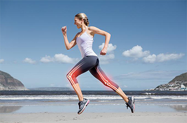 健身爱运动就用这些APP吧