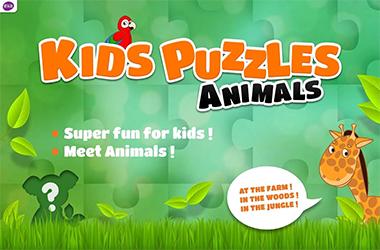 儿童游戏的App开发成热潮