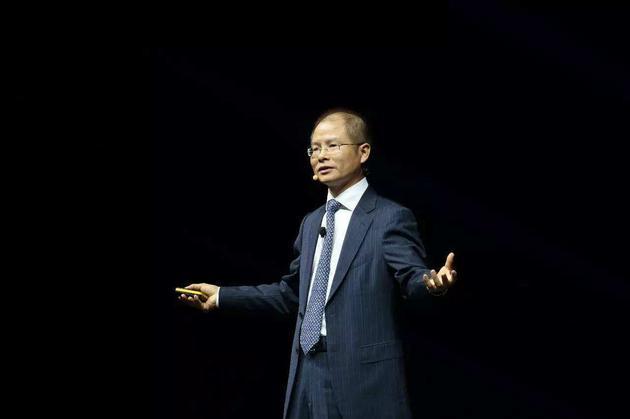 华为轮值CEO:人工智能是新的通用技术 复兴才刚开始
