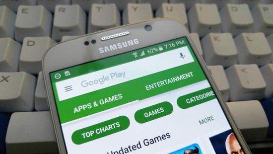 谷歌Play商店终于推出了APP促销代码