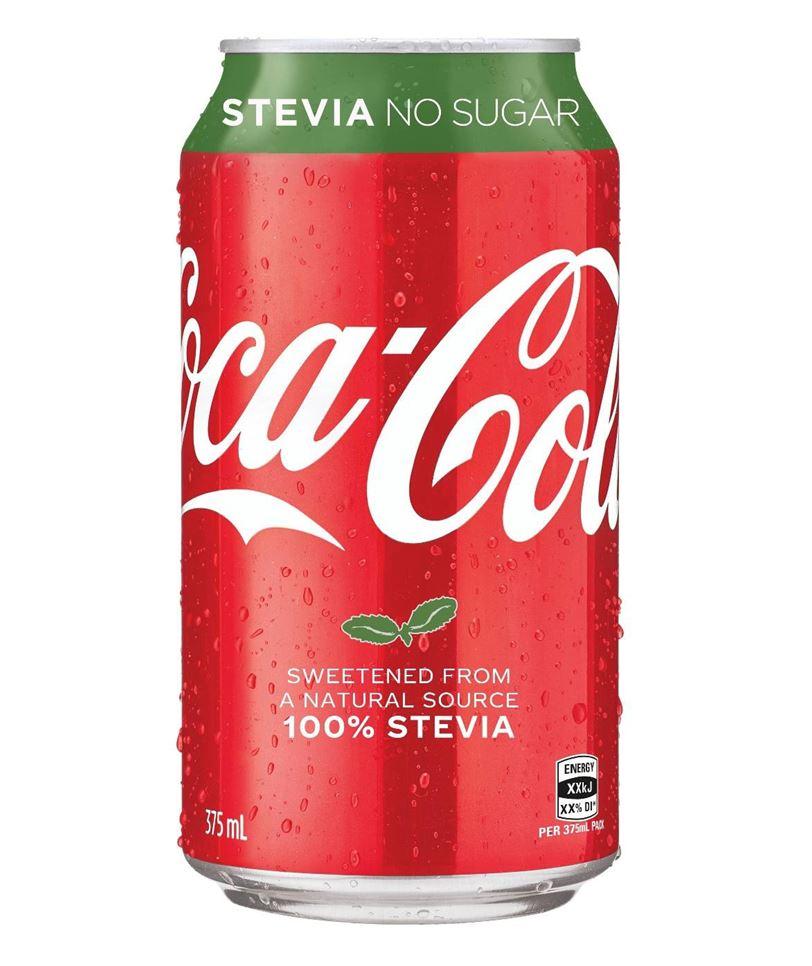 可口可乐推新版超级无糖可乐