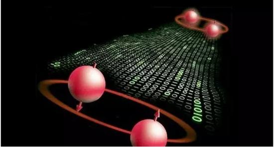 美国科学家开发新型量子密钥分配系统,提速5到10倍 