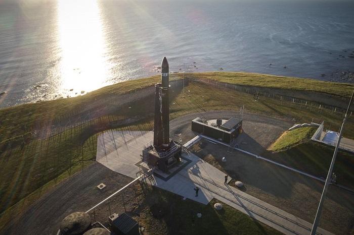 Rocket Lab将于12月再次发射Electron小型实验火箭