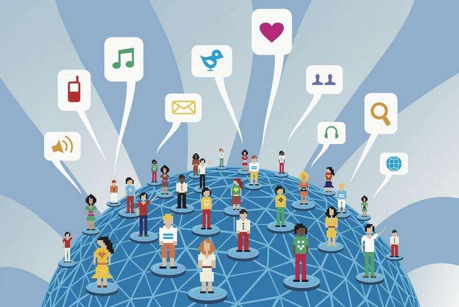 实现app社交化开发那么难?