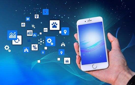 2019年App行业市场四大行业流行趋势
