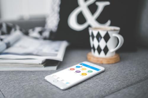 企业app开发的过程一般有几步