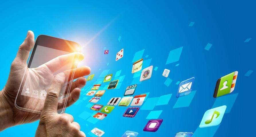企业开发手机APP的好处