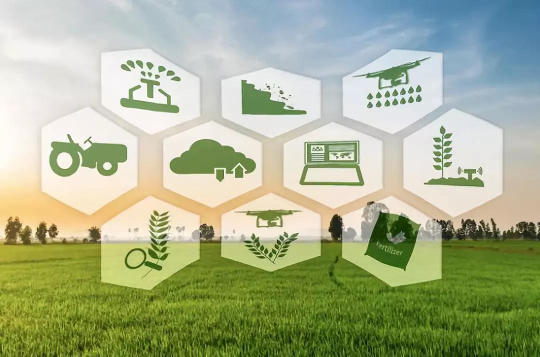 智能农业APP开发的基本功能是什么?