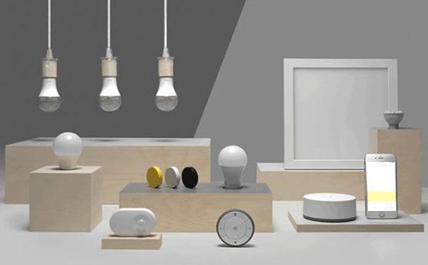 智能照明系统的发展有哪些功能