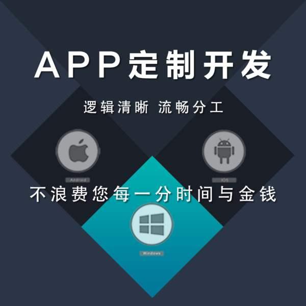 APP定制开发价格几千和几万的区别