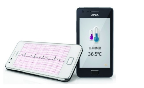 智能哮喘仪APP有市场吗?