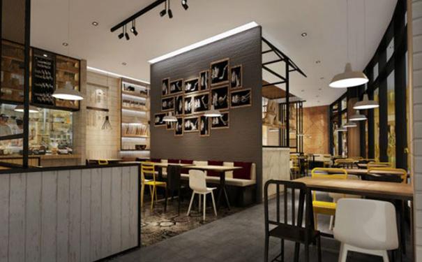 无人餐厅APP开发的优势是什么?