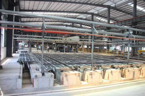 建材行业打造建材商城APP作用