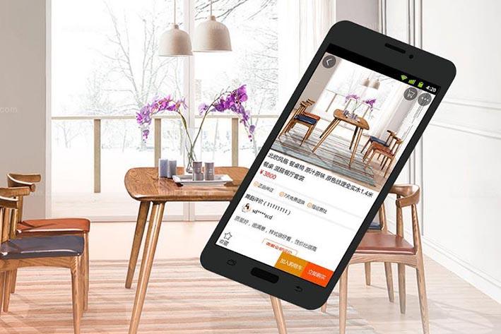 家居商城APP开发如何满足用户的需求