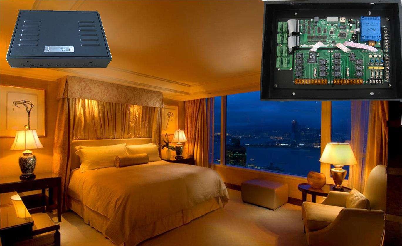 智能酒店系统APP开发的特点是什么呢?