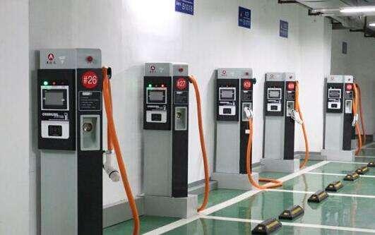 充电桩APP开发能为新能源汽车带来什么?