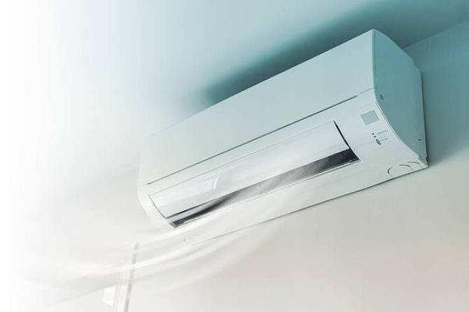 为什么要开发空调小程序?