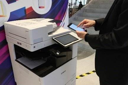 共享打印机APP /小程序需要什么功能呢?